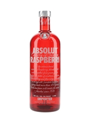 Absolut Raspberri  100cl / 40%