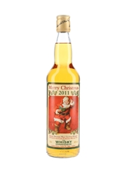 Whisky Connoisseur Merry Christmas 2011  70cl / 40%