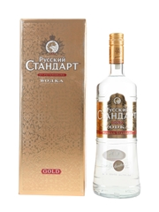 Russian Standard Gold Label Duty Free 100cl / 40%