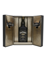 Jack Daniel's Double Gold Medal Glass Pack 100cl / 40%