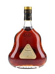 Hennessy XO Bottled 1980s-1990s - Hong Kong Duty Free 70cl / 40%