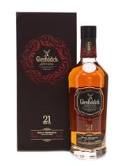 Glenfiddich 21 Year Old Gran Reserva Rum Cask Finish 70cl / 43.2%