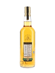 Glenrothes 1991 21 Year Old Dimensions Bottled 2012 - Duncan Taylor 70cl / 51.6%