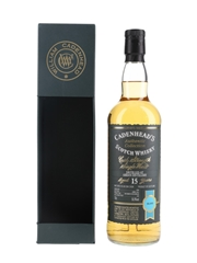 Arran 1996 15 Year Old Bottled 2012 - Cadenhead's 70cl / 56.9%