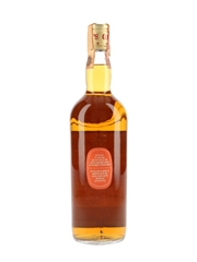 Gilbey's Spey Royal Bottled 1960s - Cinzano 75cl / 43%