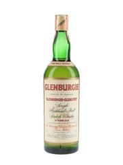 Glenburgie Glenlivet 5 Year Old Bottled 1970s - Soffiantino 75cl / 40%