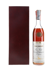 Hine Old Vintage Tres Vieille Cognac