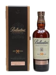 Ballantine's 30 Year Old  70cl / 43%