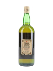 Inver House Green Plaid Bottled 1980s 100cl / 43%