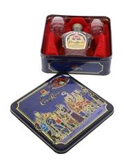 Crown Royal De Luxe Gift Tin  37.5cl / 40%