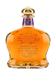 Seagram's Crown Royal 1978 Limited Edition 75cl / 40%