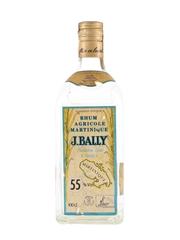 J Bally Rhum Blanc
