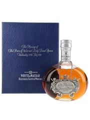 Whyte & Mackay 12 Year Old