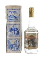 Bols Curacao Triple Sec Bottled 1980s 75cl / 39%