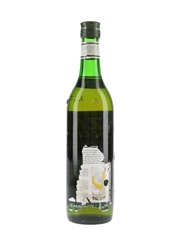Cinzano Secco Special Dry Bottled 1980s 75cl / 17%