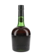 Courvoisier VSOP Bottled 1960s-1970s 68cl / 40%