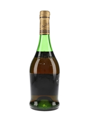 Bisquit 3 Star Bottled 1970s-1980s - Duty Free 68.5cl / 40%