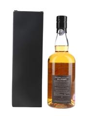 Chichibu 2012 Single Cask 2074 Bottled 2019 - Hand Selected For Selfridges 70cl / 62%