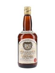 Slaintheva 12 Year Old Bottled 1980s 75cl / 40%