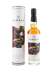 Bimber Oloroso Sherry Butt Finish Bottled 2020 - Selfridges Exclusive 70cl / 51.5%