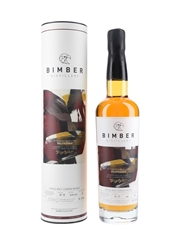 Bimber Oloroso Sherry Butt Finish Bottled 2020 - Selfridges Exclusive 70cl / 51.5%