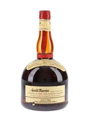 Grand Marnier Cordon Rouge Bottled 1970s - Duty Free 100cl / 40%