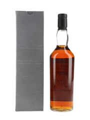 Mortlach 1980 Botled 1997 - Flora & Fauna 70cl / 63.1%