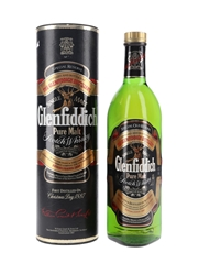 Glenfiddich Special Old Reserve Pure Malt Bottled 1980s 75cl / 40%
