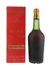 Maxime Trijol VSOP Bottled 1990s 70cl / 40%