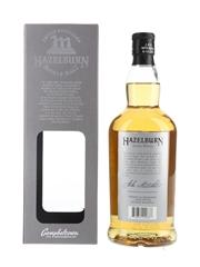 Hazelburn 10 Year Old Bottled 2018 70cl / 46%
