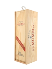 G H Mumm 1990 Cordon Rouge Large Format - Seagram 150cl / 12%