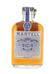 Martell 3 Star VOP Spring Cap Bottled 1930s-1940s 20cl