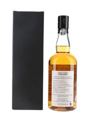Chichibu 2011 Bourbon Barrel 1173 Bottled 2019 - Independent Whisky Bars Of Scotland 70cl / 50.5%