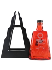 Highland Park Fire Edition 15 Year Old Valhalla Collection 70cl / 45.2%