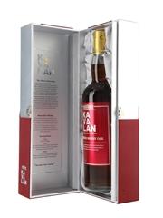 Kavalan Oloroso Sherry Oak Bottled 2019 70cl / 46%