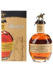 Blanton's Original Single Barrel No.567 Bottled 2020 70cl / 46.5%