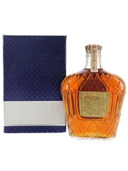 Crown Royal De Luxe 1968  75cl / 43.4%