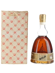 Bols Ballerina Apricot Brandy Bottled 1970s 50cl / 30.8%