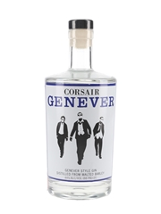 Corsair Genever Style Gin  75cl / 44%