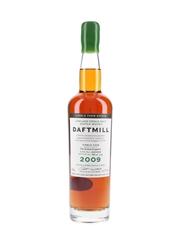 Daftmill 2009 Single Sherry Cask 029-2009