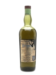 Green Chartreuse Bottled 1960s 75cl