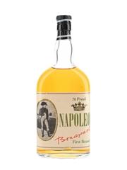 Bonaparte Napoleon First Brandy