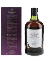 Macallan 617 Squadron Disbandment Edition  70cl / 41.3%