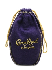 Seagram's Crown Royal 1969  37.8cl