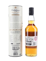Dalwhinnie Winter's Frost Game Of Thrones - House Stark 70cl / 43%
