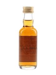 Macallan 1974 Bottled 1992 5cl / 43%