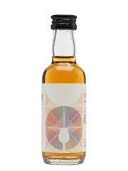 Speyside Blended Malt 1973 45 Year Old Magic Of The Casks Bottled 2019 - The Whisky Exchange Whisky Show 5cl / 45.1%