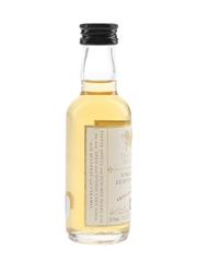 Aberlour 1993 25 Year Old Bottled 2019 - The Whisky Exchange 5cl / 54.1%