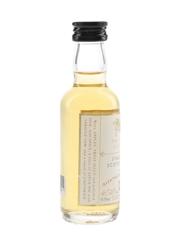 Glentauchers 1997 21 Year Old Bottled 2019 - The Whisky Exchange 5cl / 54.5%