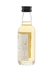 Aird Mhor 2009 9 Year Old Bottled 2019 - The Whisky Exchange 5cl / 58.5%